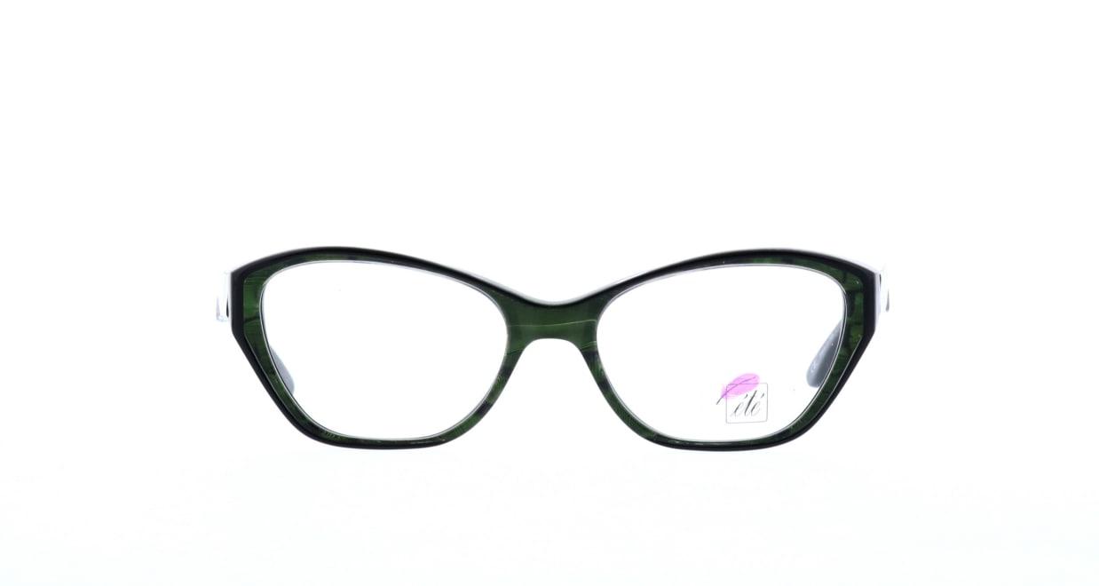 エテ lazer-tropico [フォックス/緑]