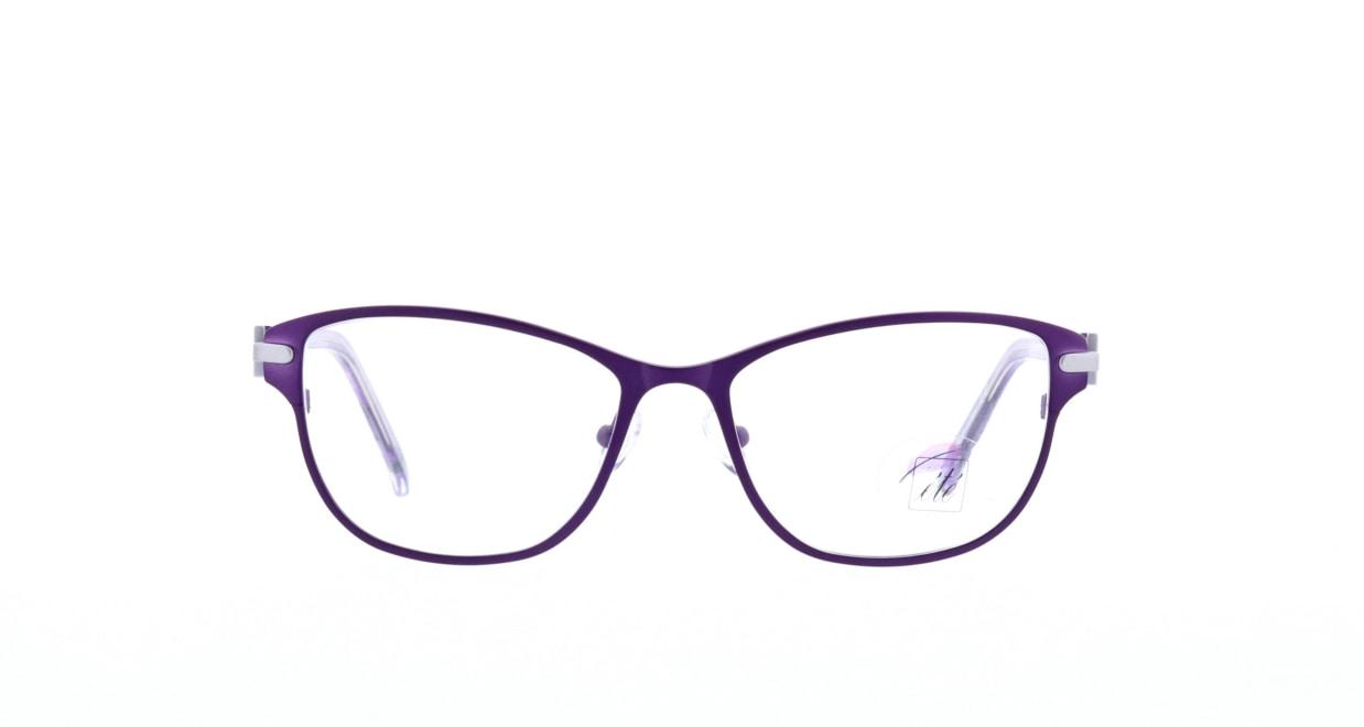 エテ pins-violetto [メタル/ウェリントン/紫]