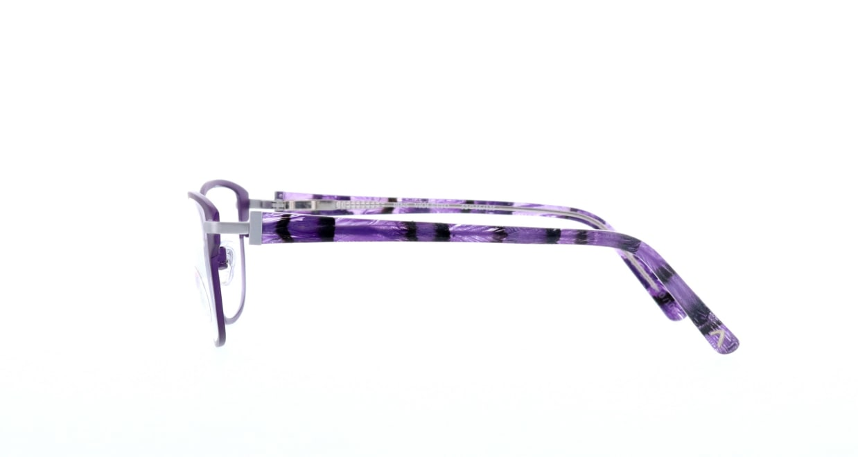 エテ pins-violetto [メタル/ウェリントン/紫]  2