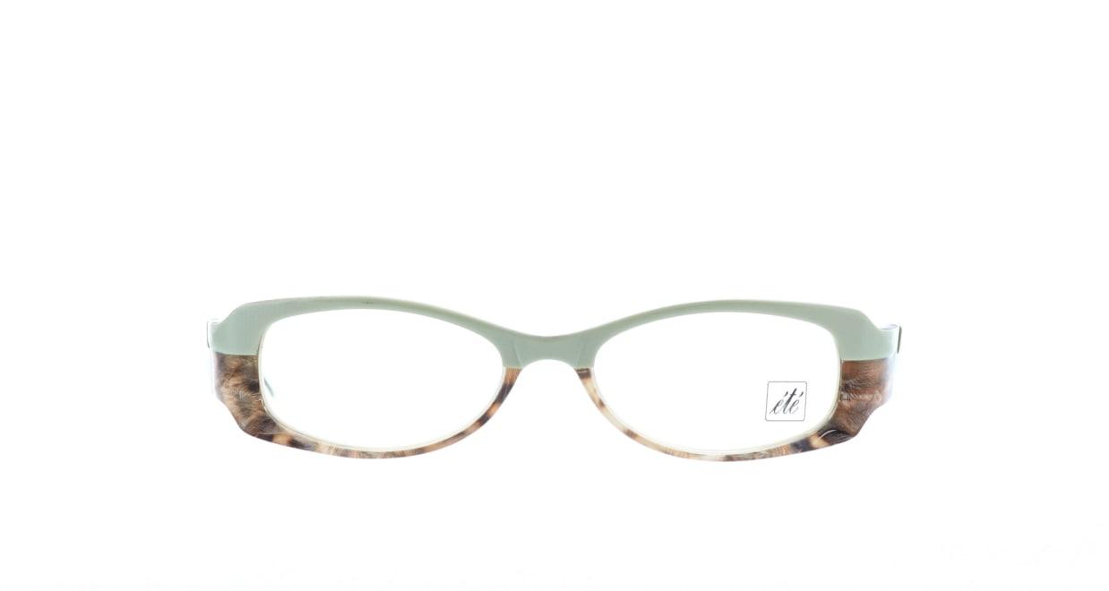 エテ sablet-zigolo [オーバル/緑]