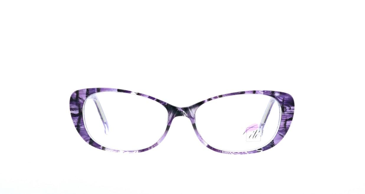 エテ salin-violetto [バタフライ/紫]