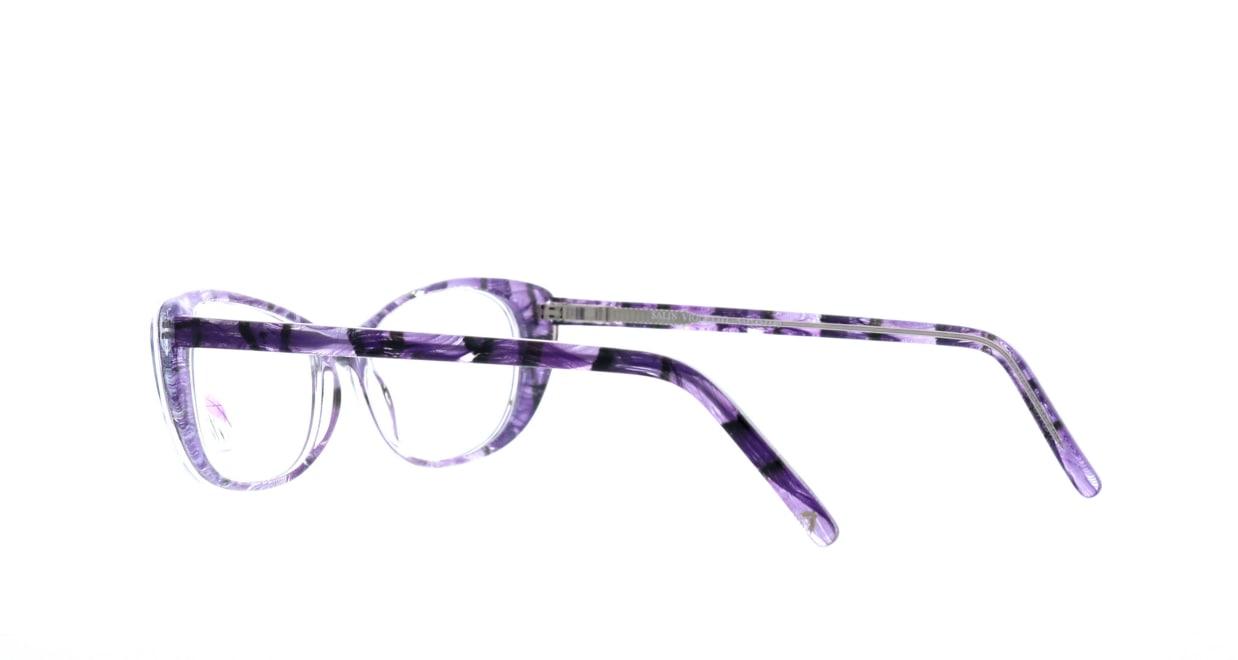 エテ salin-violetto [バタフライ/紫]  3
