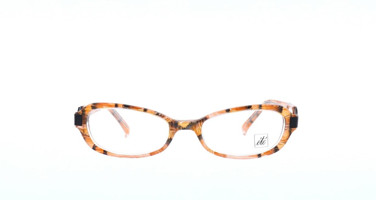 エテ senas-mandarino [オーバル/オレンジ]