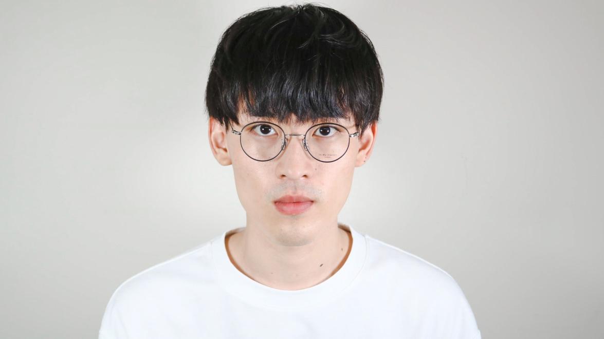Oh My Glasses TOKYO Cecil omg-064-6-47 [メタル/鯖江産/丸メガネ]  4