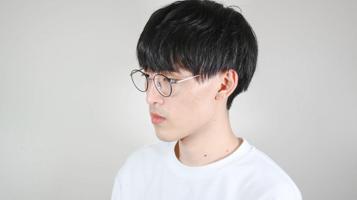 Oh My Glasses TOKYO Cecil omg-064-6-47 [メタル/鯖江産/丸メガネ]  5