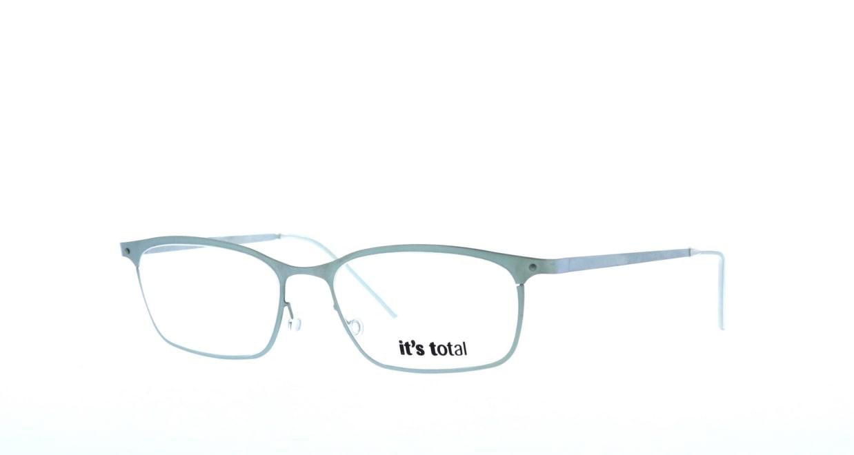 イッツトータル no1-u-hh [メタル/スクエア/緑]  1