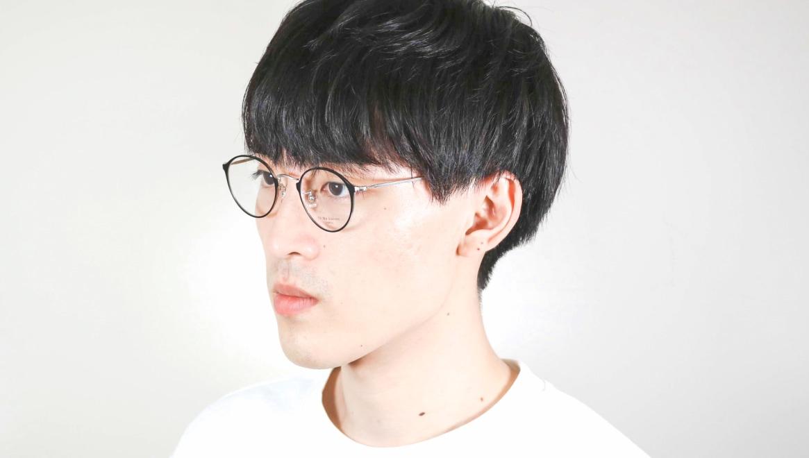 Oh My Glasses TOKYO Sandy omg-046-3-46 [メタル/鯖江産/丸メガネ]  6