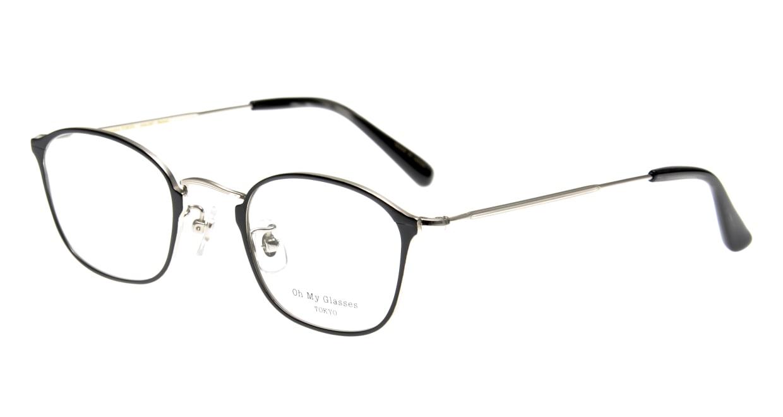Oh My Glasses TOKYO(Oh My Glasses TOKYO) Oh My Glasses TOKYO ベネット omg-047-3-46