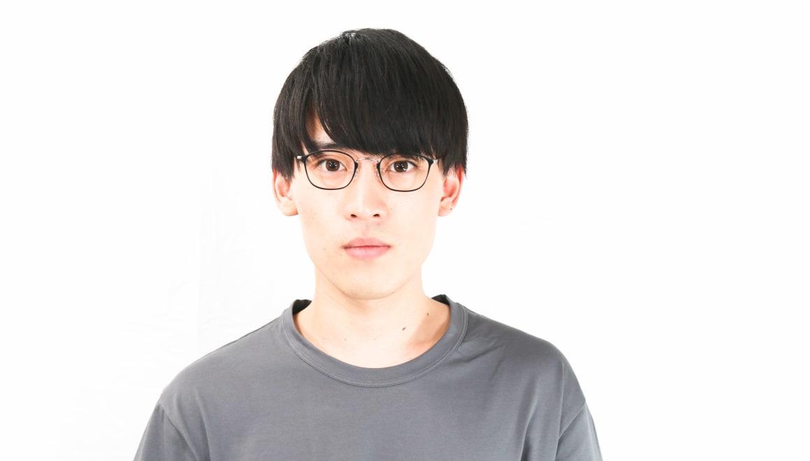 Oh My Glasses TOKYO Bennet omg-047-3-46 [メタル/鯖江産/ウェリントン]  5
