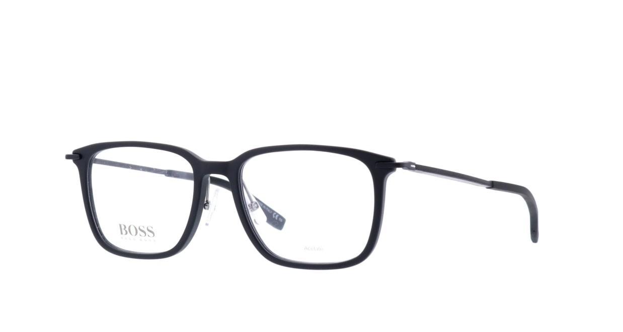 ヒューゴボス BOSS 0950/F-OO3 [メタル/鯖江産/丸メガネ]  1