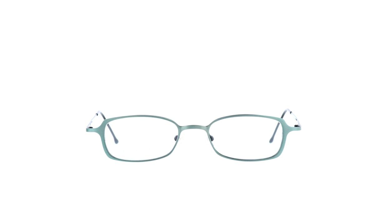 ルーチェ 2043-V2-46 [メタル/スクエア/緑]