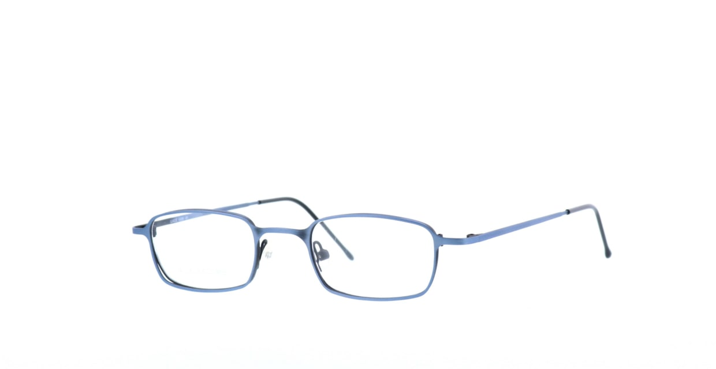 ルーチェ 1036-BA-45 [メタル/スクエア/青]  1