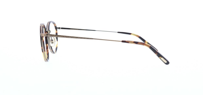 オリバーピープルズ MP-2-5039 [丸メガネ/派手]  2