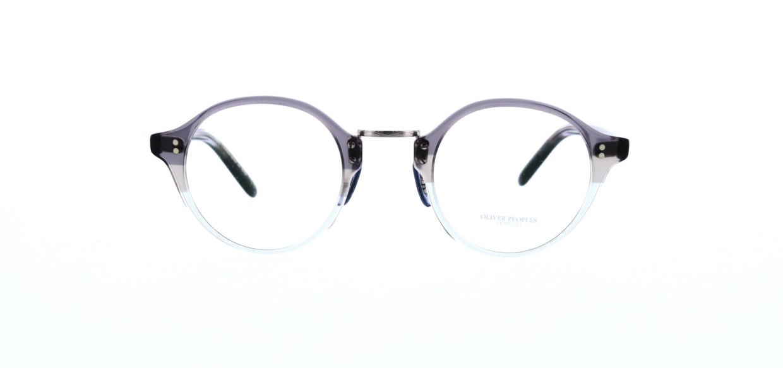 オリバーピープルズ OP-1955-1436 [丸メガネ/グレー]