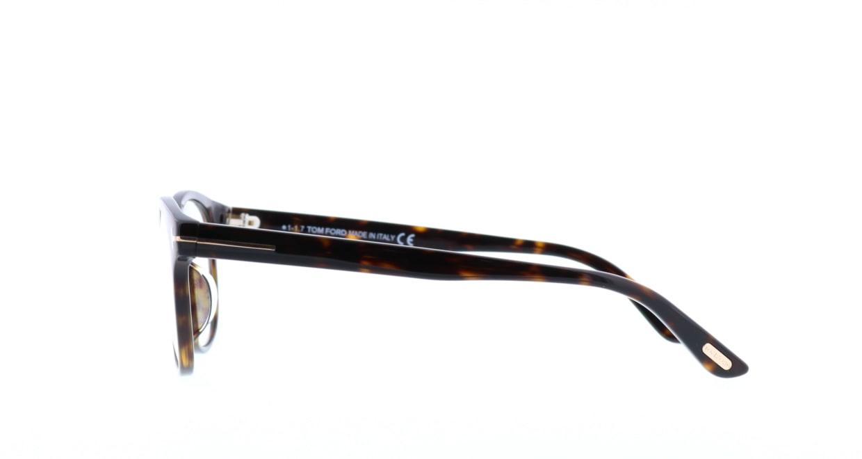 トムフォード FT5426F-052-49 [丸メガネ/べっ甲柄]  2