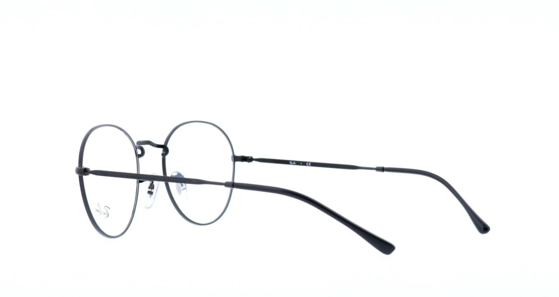 レイバン ROUND METAL II RX3582V -2760-51 [メタル/丸メガネ]  3