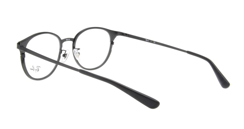 レイバン RX6372D-2894-50 [黒縁/丸メガネ]  3