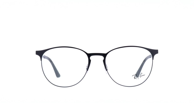 レイバン RX6375-2944-53 [メタル/丸メガネ]