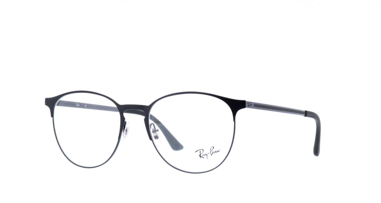 レイバン RX6375-2944-53 [メタル/丸メガネ]  1