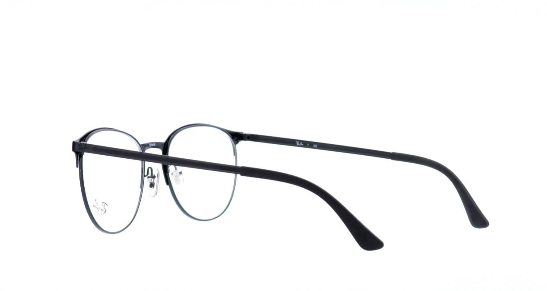 レイバン RX6375-2944-53 [メタル/丸メガネ]  3
