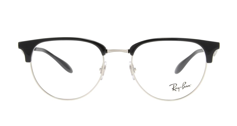 レイバン RX6396-2932-51 [メタル/丸メガネ]