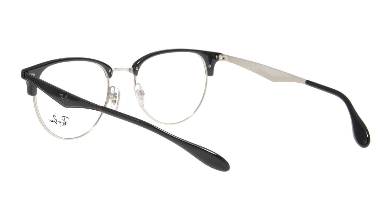 レイバン RX6396-2932-53 [メタル/丸メガネ]  3