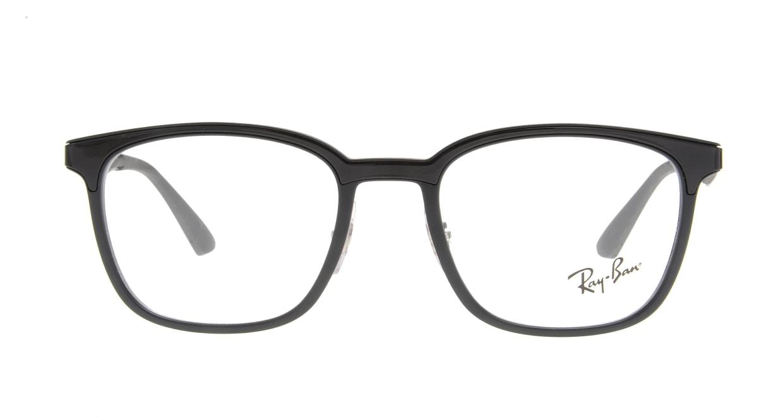 レイバン RX7117-5196-50 [メタル/ウェリントン]