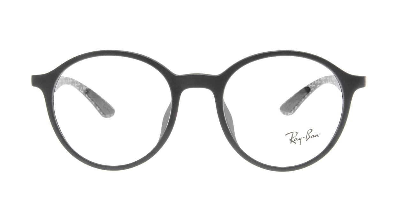 レイバン RX8904F-5263-52 [メタル/丸メガネ]