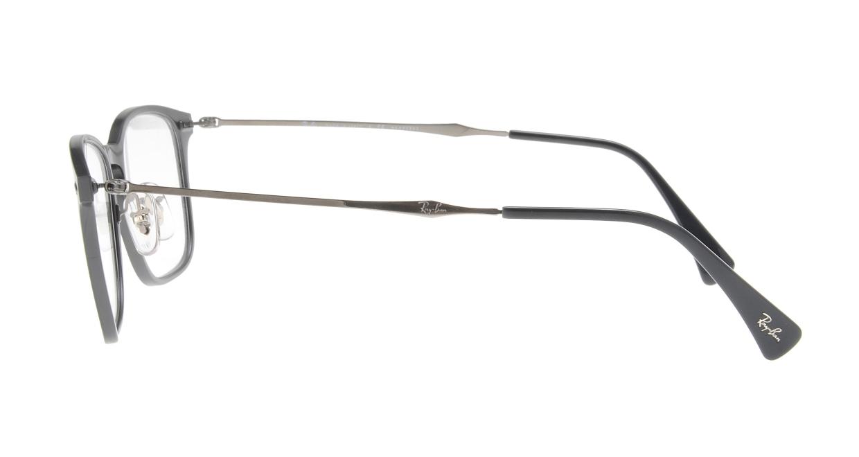 レイバン RX8953-8029-56 [メタル/ウェリントン/グレー]  2