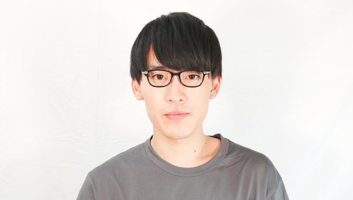 seem Oh My Glasses TOKYO Joan omg-095-1-14 [黒縁/鯖江産/ウェリントン]  4
