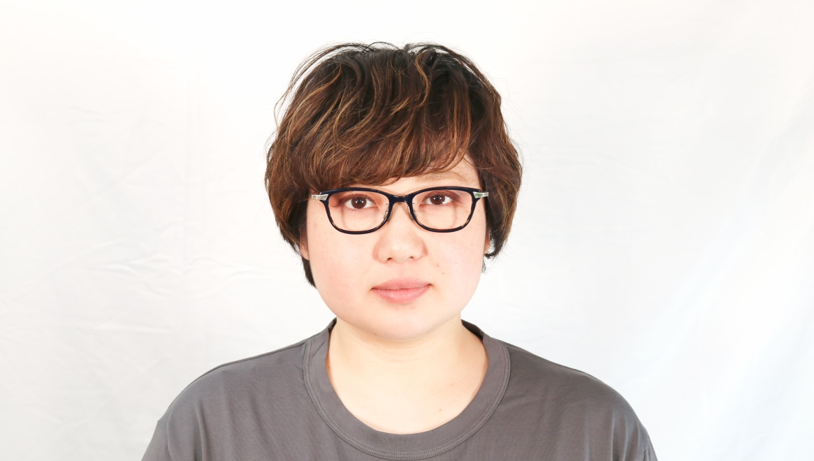 seem Oh My Glasses TOKYO Joan omg-095-40-20-47 [鯖江産/ウェリントン/青]  6