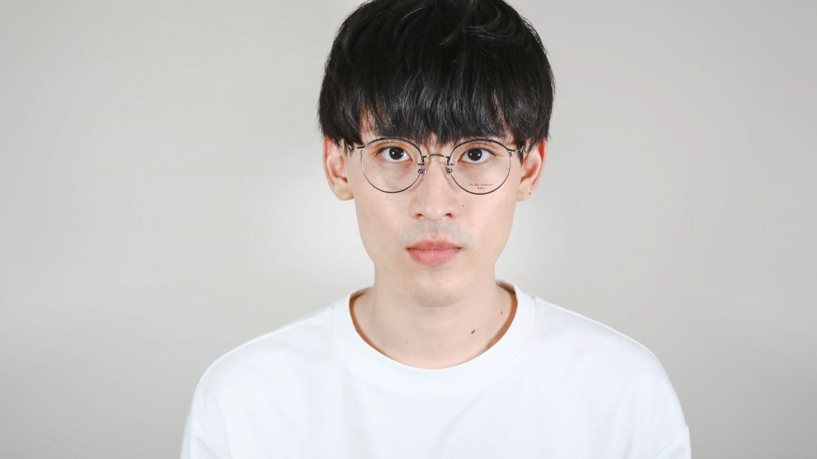 Oh My Glasses TOKYO Spencer II omg-096-2-50 [メタル/鯖江産/丸メガネ/シルバー]  5