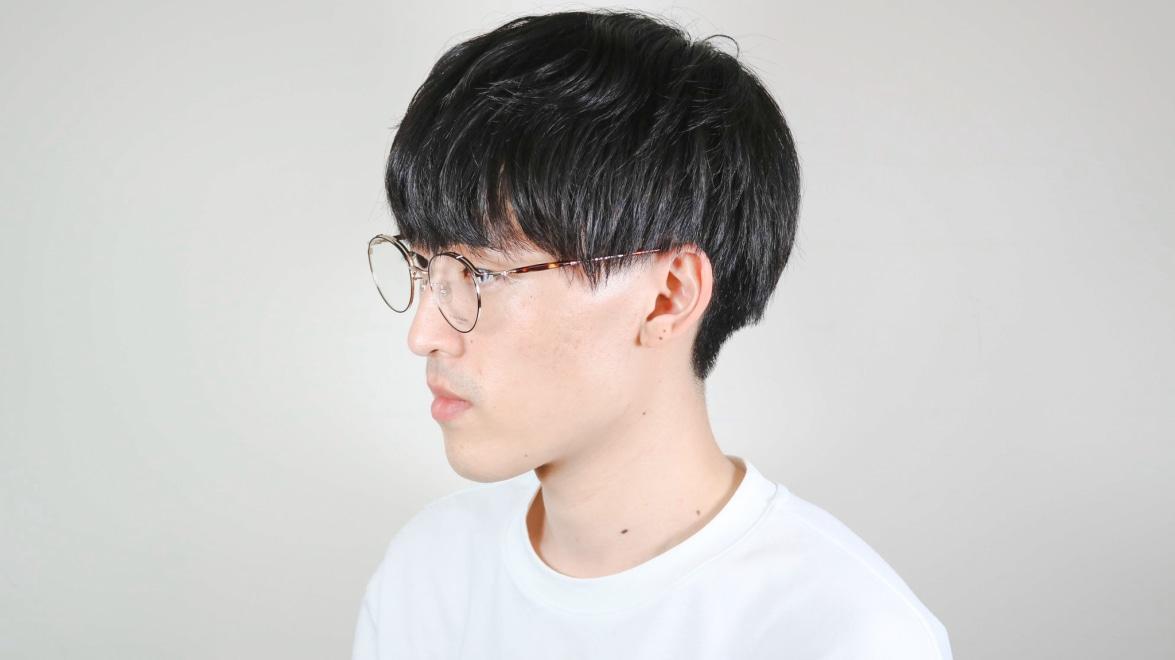 Oh My Glasses TOKYO Spencer II omg-096-5-50 [メタル/鯖江産/丸メガネ]  6