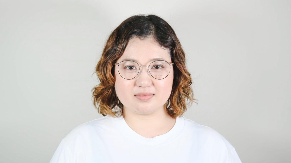 Oh My Glasses TOKYO Spencer II omg-096-5-50 [メタル/鯖江産/丸メガネ]  7