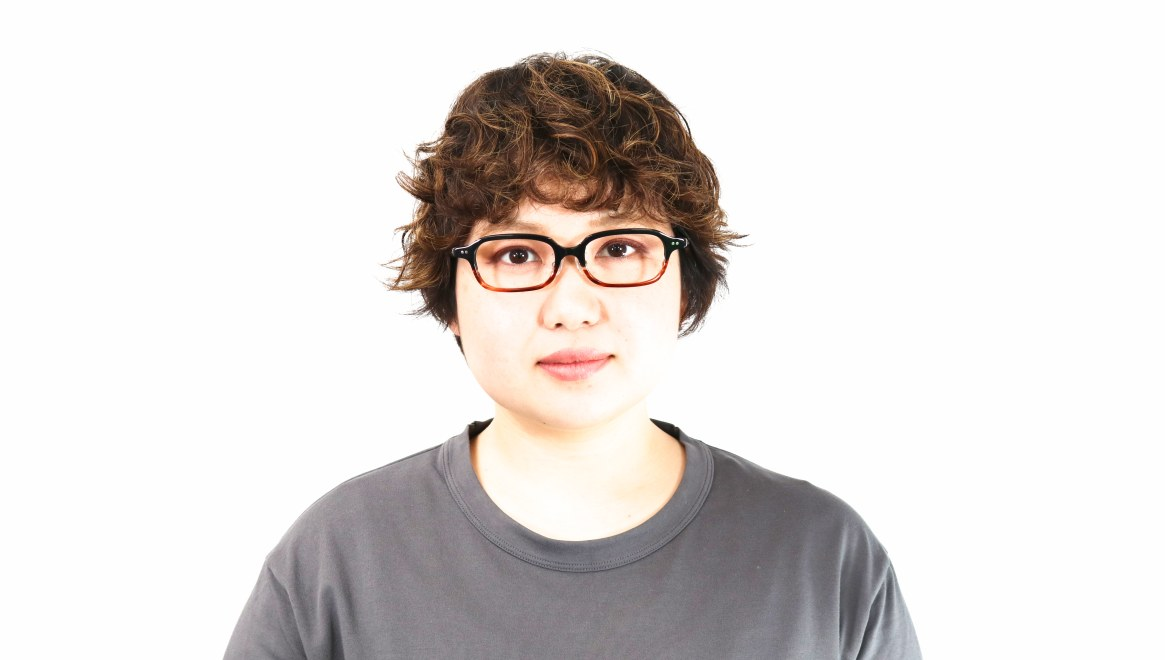 Oh My Glasses TOKYO Harris omg-097-76 [黒縁/鯖江産/スクエア]  7