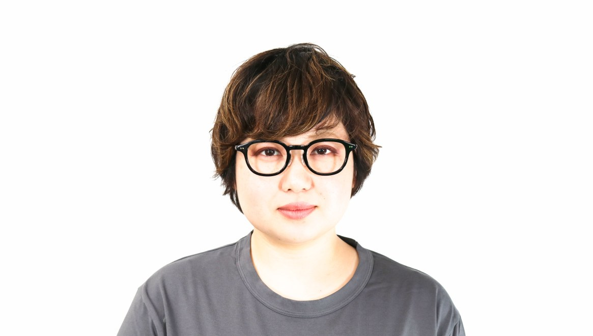 Oh My Glasses TOKYO Alen omg-098-71 [黒縁/鯖江産/丸メガネ]  6