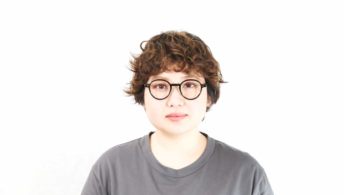 Oh My Glasses TOKYO Ben omg-099-71 [黒縁/鯖江産/丸メガネ]  7