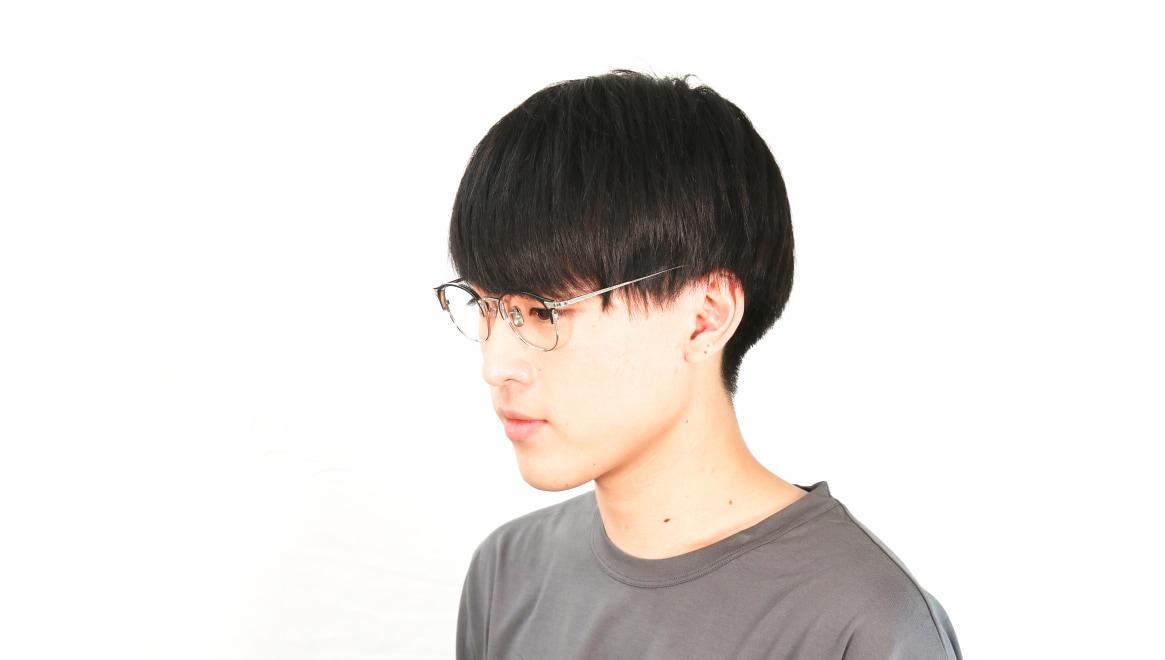 seem Oh My Glasses TOKYO Elena omg-100-1-20 [メタル/鯖江産/ウェリントン]  6