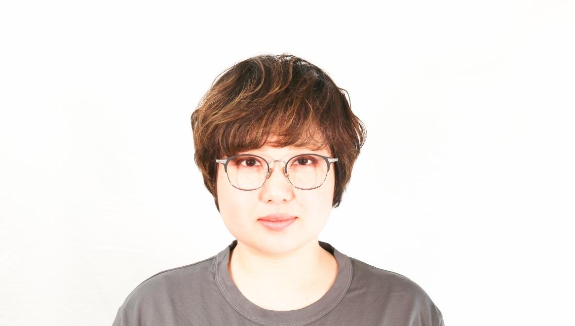 seem Oh My Glasses TOKYO Elena omg-100-1-20 [メタル/鯖江産/ウェリントン]  7