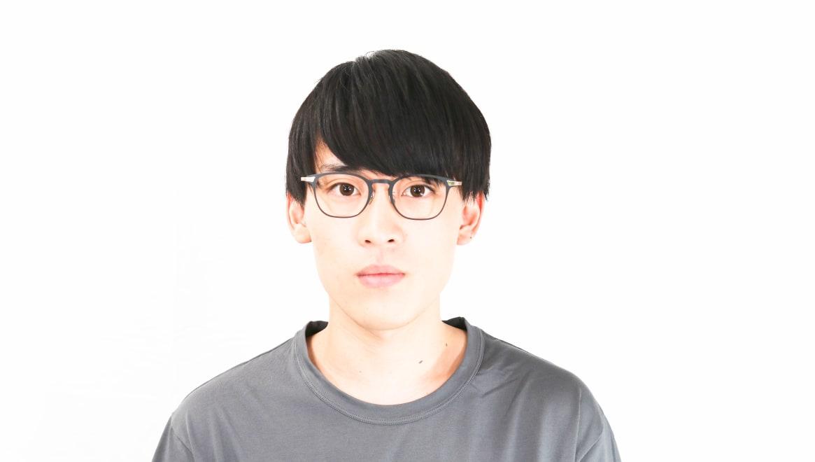 seem Oh My Glasses TOKYO Anne omg-101-1-14 [メタル/鯖江産/ウェリントン]  5