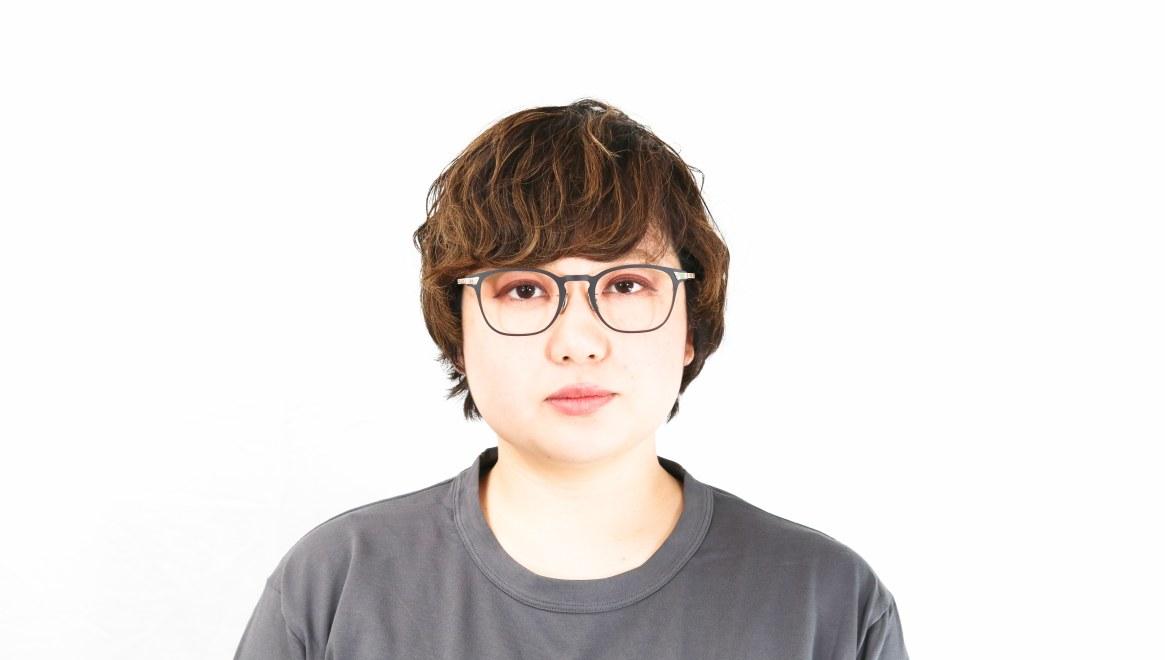 seem Oh My Glasses TOKYO Anne omg-101-1-14 [メタル/鯖江産/ウェリントン]  7