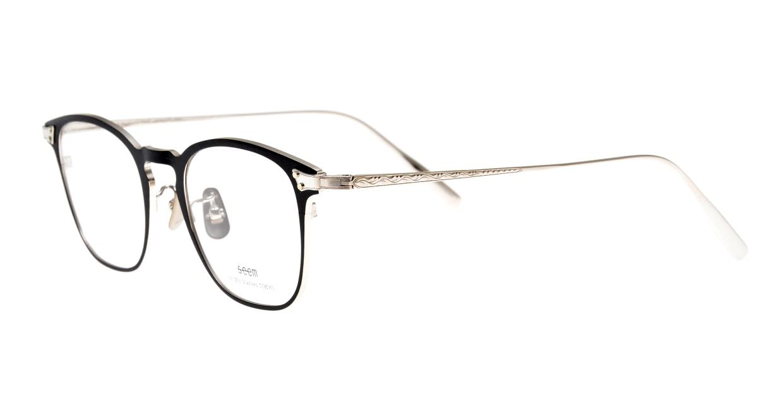 seem Oh My Glasses TOKYO Anne omg-101-1-20 [メタル/鯖江産/ウェリントン]  1
