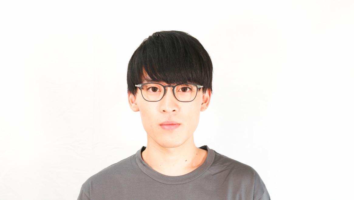 seem Oh My Glasses TOKYO Anne omg-101-1-20 [メタル/鯖江産/ウェリントン]  5