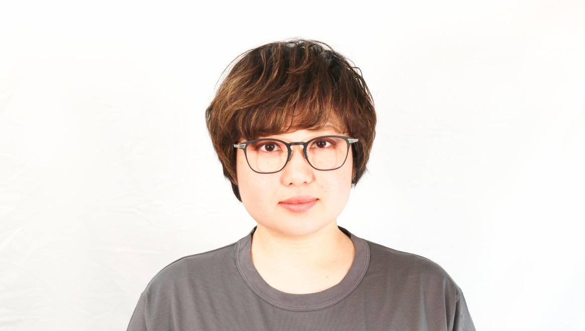 seem Oh My Glasses TOKYO Anne omg-101-1-20 [メタル/鯖江産/ウェリントン]  7