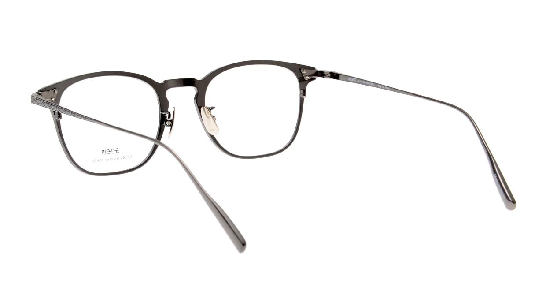 seem Oh My Glasses TOKYO Anne omg-101-2-43 [メタル/鯖江産/ウェリントン]  3