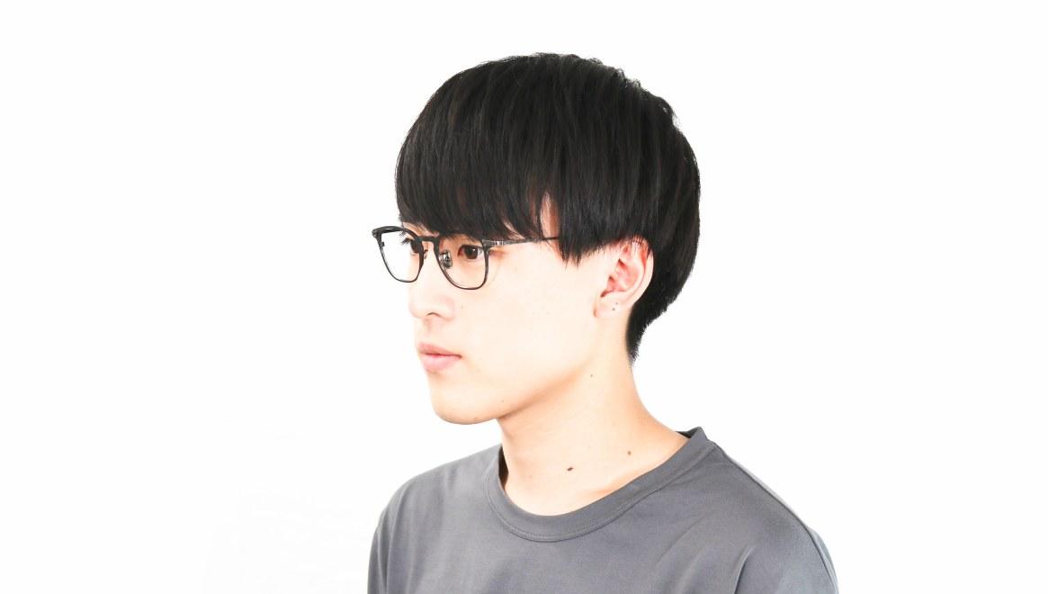 seem Oh My Glasses TOKYO Anne omg-101-2-43 [メタル/鯖江産/ウェリントン]  6