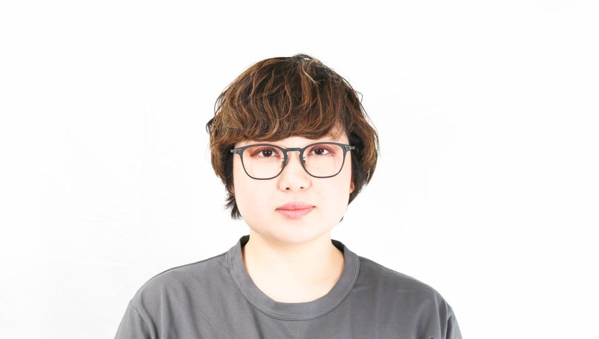seem Oh My Glasses TOKYO Anne omg-101-2-43 [メタル/鯖江産/ウェリントン]  7