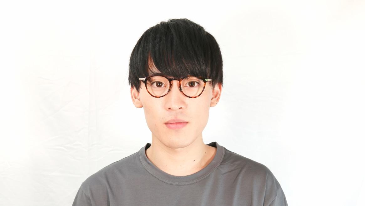 seem Oh My Glasses TOKYO Bill omg-102-13-14 [鯖江産/丸メガネ/べっ甲柄]  5