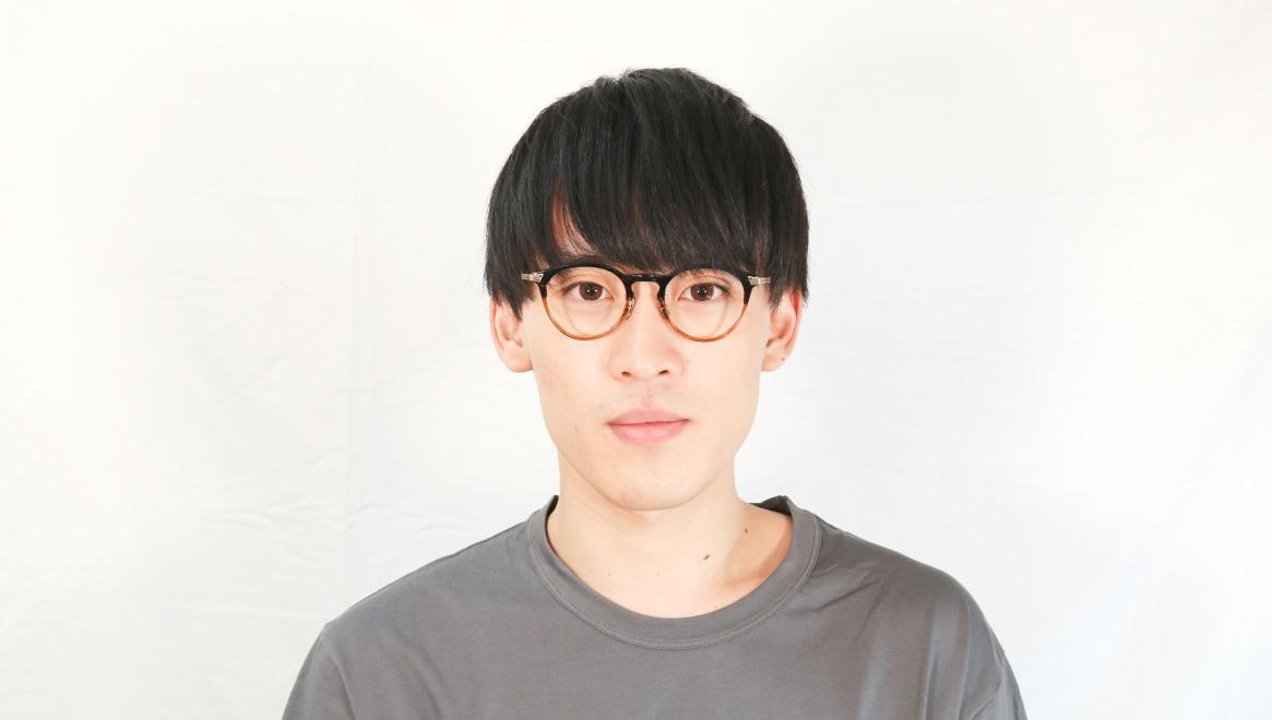 seem Oh My Glasses TOKYO Bill omg-102-21-12 [鯖江産/丸メガネ/茶色]  4