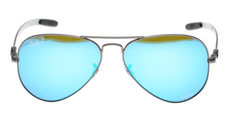 c18117f3f0 レイバン RB8317CH-029 A1-58 メガネのオーマイグラス(めがね・眼鏡 ...